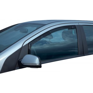 Bočni vjetrobrani za Nissan Navara