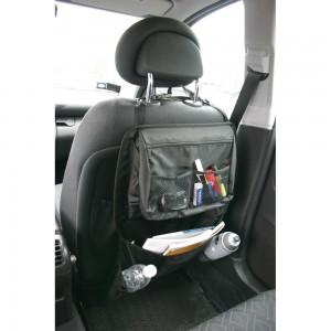 Organizator/zaštita za stražnje sjedalo