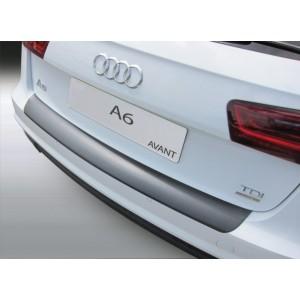 Plastična zaštita branika za Audi A6 AVANT/S-LINE