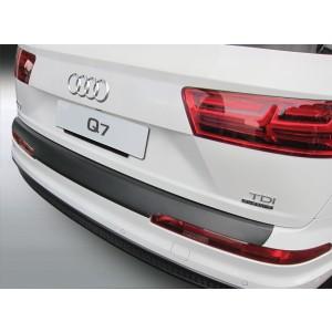 Plastična zaštita branika za Audi Q7/SQ7