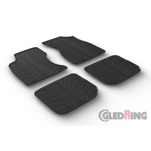 Gumeni tepisi za Audi A4