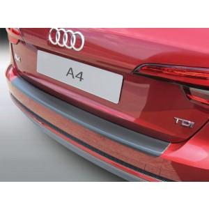 Plastična zaštita branika za Audi A4 AVANT/S-LINE