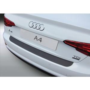 Plastična zaštita branika za Audi A4 4 vrata SALOON