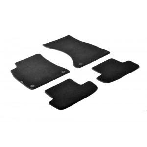 Tekstilni tepisi za Audi A5 Sportback