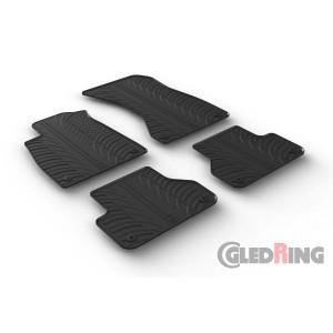 Gumeni tepisi za Audi A5 sportback
