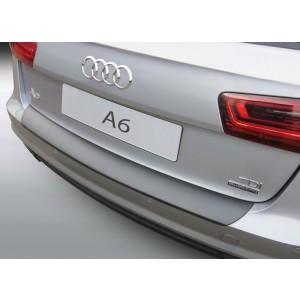 Plastična zaštita branika za Audi RS6 AVANT