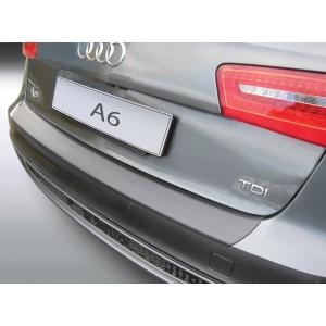 Plastična zaštita branika za Audi A6 AVANT/S-LINE (Ne RS/S6)