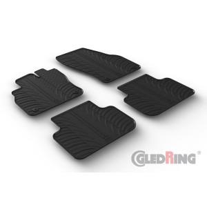 Gumeni tepisi za Audi Q3