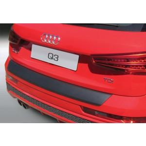Plastična zaštita branika za Audi Q3/RSQ3