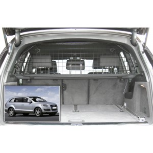 Zaštitna mreža za Audi Q7