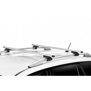 Krovni nosači za Volkswagen Touareg (7L)