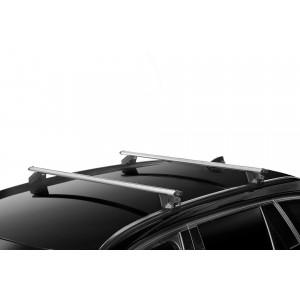 Krovni nosači za Volkswagen Polo Cross