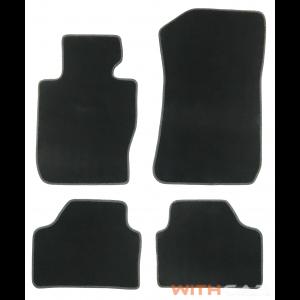 Tekstilni tepisi za BMW X1
