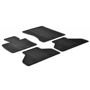 Gumeni tepisi za BMW X5