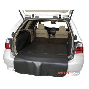 BOOTECTOR VW Tiguan (nisko dno, sa rezervnim kotačem)