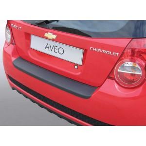 Plastična zaštita branika za Chevrolet AVEO 3/5 vrata