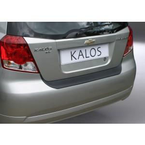 Plastična zaštita branika za Chevrolet KALOS 5 vrata