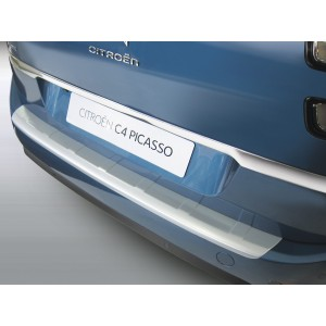 Plastična zaštita branika za Citroen C4 GRAND PICASSO