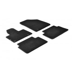 Tekstilni tepisi za Citroen C5