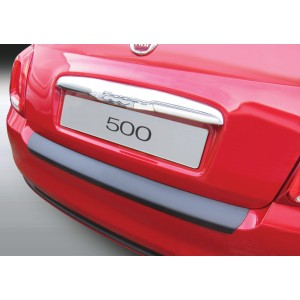 Plastična zaštita branika za Fiat 500
