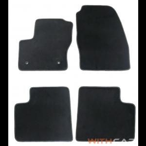 Tekstilni tepisi za Ford C-Max