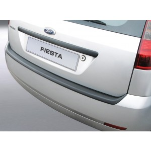 Plastična zaštita branika za Ford FIESTA MK6 3/5 vrata 2002 (Ne ST)