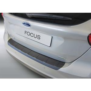 Plastična zaštita branika za Ford FOCUS 5 vrata HATCH
