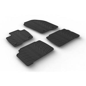 Gumeni tepisi za Ford S-max/Galaxy