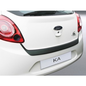 Plastična zaštita branika za Ford KA MK2