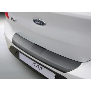 Plastična zaštita branika za Ford KA+