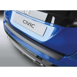 Plastična zaštita branika za Honda CIVIC 5 vrata