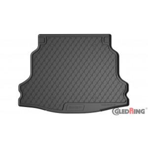 Kadica za prtljažnik honda Civic HB (5 vrata / sa rezervnim kotačem)