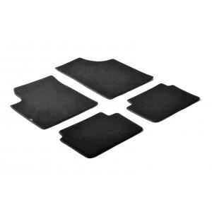 Tekstilni tepisi za Hyundai I10