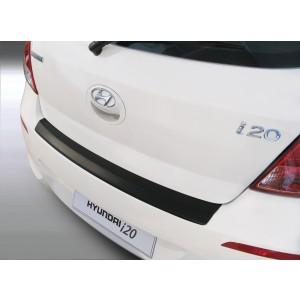 Plastična zaštita branika za Hyundai i20 3/5 vrata