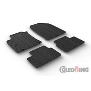 Gumeni tepisi za Hyundai i30/SW/Fastback