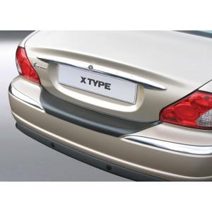 Plastična zaštita branika za Jaguar X TYPE