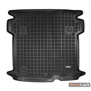 Korito za prtljažnik za Fiat Doblo Kombi Maxi (5 sjedala)