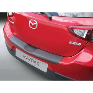 Plastična zaštita branika za Mazda 2 5 vrata