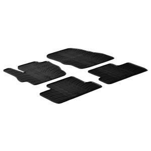 Gumeni tepisi za Mazda 3