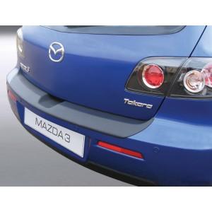 Plastična zaštita branika za Mazda 3/AXELA 5 vrata (Ne SPORT)