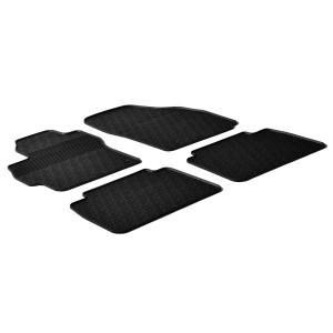 Gumeni tepisi za Mazda 5