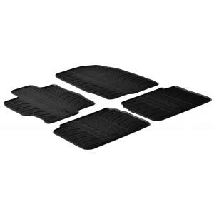 Gumeni tepisi za Mazda 6