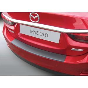 Plastična zaštita branika za Mazda 6 4 vrata