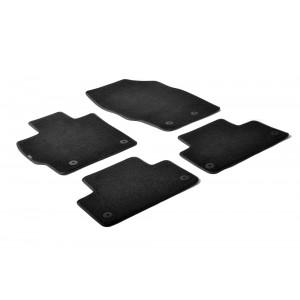 Tekstilni tepisi za Mazda CX-7 bencin