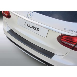 Plastična zaštita branika za Mercedes Razred C W205T TOURING SE/SPORT/SE EXEC/AMG LINE