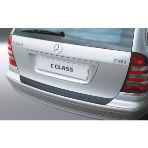 Plastična zaštita branika za Mercedes Razred C W203T TOURING