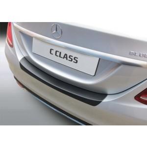 Plastična zaštita branika za Mercedes Razred C 4 vrata