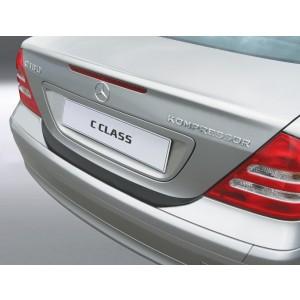 Plastična zaštita branika za Mercedes Razred C W203 4 vrata