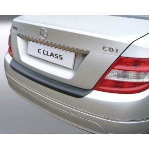 Plastična zaštita branika za Mercedes Razred C W204 4 vrata (Ne SPORT)