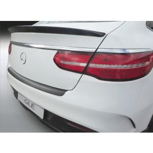 Plastična zaštita branika za Mercedes GLE